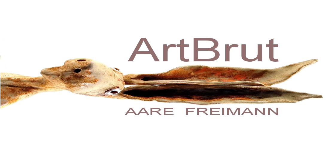 AARE FREIMANN SCULPTURE SHOP